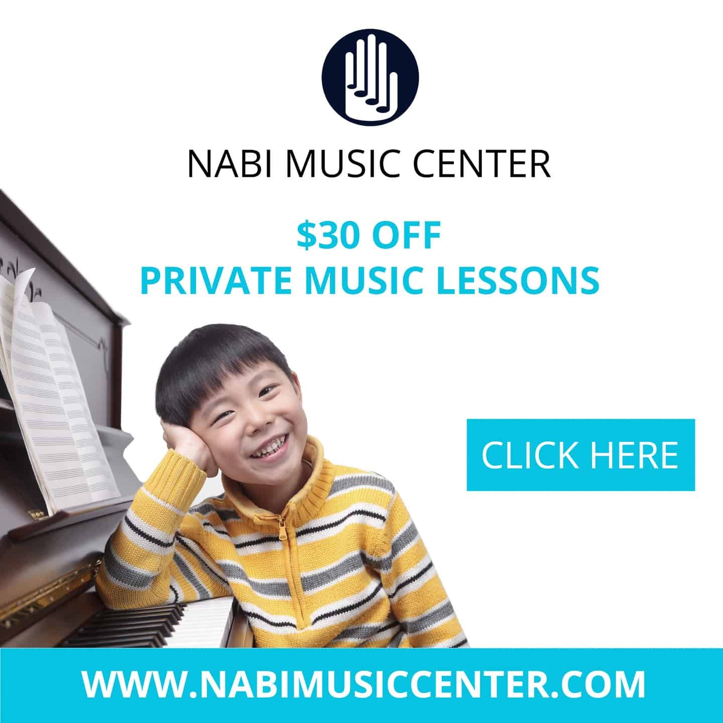 Music Lessons Near You