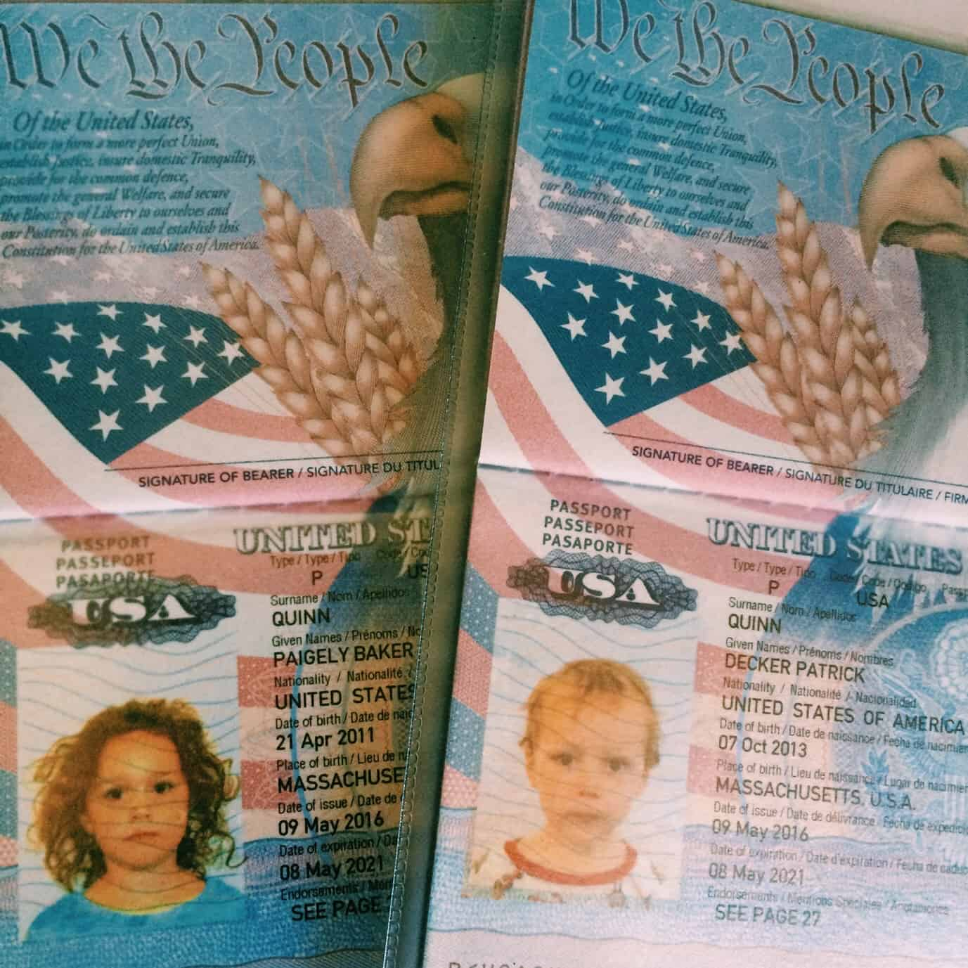 HOW TO GET A PASSPORT FOR KIDS: A 45 STEP MIM GUIDE - photo#31